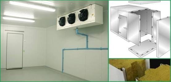 Image result for cold room